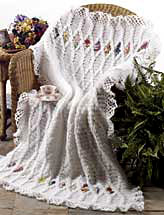 Heirloom Afghan