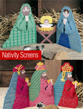 Nativity Screens