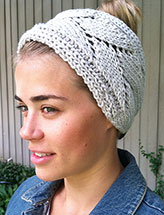 Laurel Head Wrap