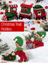 Christmas Treat Holders