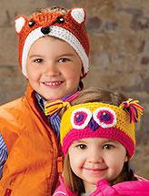 Critter Comforts Headbands