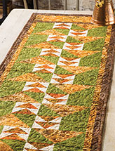 Migration Table Runner