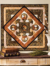 Arabesques Wall Hanging