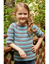 Girl's Bailey Sweater