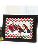 Christmas Memories Frame