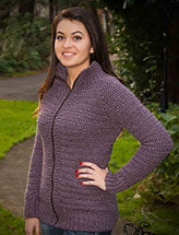 Burnside Cardigan
