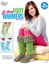 2-Hour Foot Warmers
