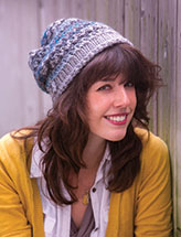 Winter Winds Slouchy Hat