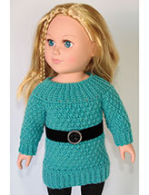 Cobblestones Sweater Dress