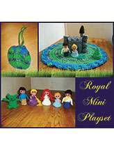 Royal Mini Playset