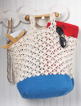Sand & Surf Tote