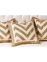 Meadowlands Pillow Sham Trio