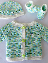 Prince Charming Sweater Set
