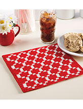 Honeycomb Hot Pad