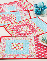 Mix & Match Place Mats