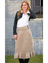 Vintage Connections Skirt