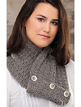 Briarcliff Cowl