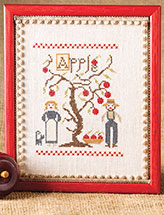 Amish Apple Sampler