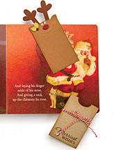 Reindeer Gift-Card Holder