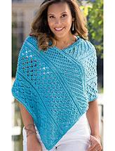 Lace Sampler Knit Pattern