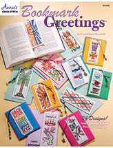 Bookmark Greetings