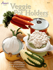 Veggie Pot Holders