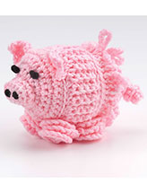 Piggy-Pie Baby Toy