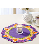 Fiesta Table Mat