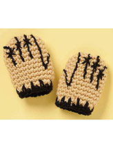 Baseball Mitt Gloves