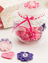 Sweet Sentiments Jar