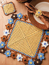 Place Mat Set