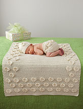 Annie's Signature Designs: My Sweet Heart Baby Set