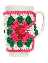 Winter Warmer Mug Cozy