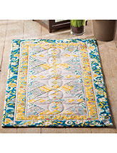Persian Rug Quilt Pattern