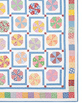 Candy Kisses Pattern