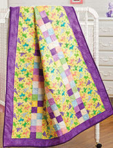 Check This! Quilt Pattern