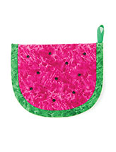Slice of Melon Pot Holder Pattern