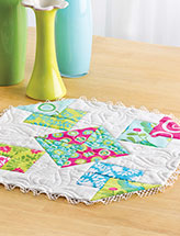 Spring Fling Table Mat