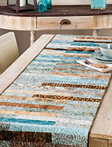 Strip Dash Table Runner