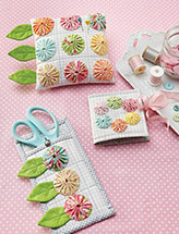 Sew Sweet Sewing Set