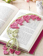 Bleeding Heart Bookmark