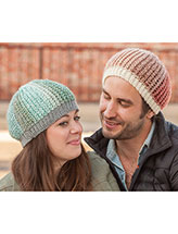 Unisex Cloches Crochet Pattern