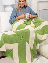 Appleton Blanket Knit Pattern