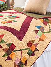 Maple Madness Quilt Pattern