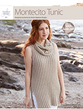 Montecito Tunic Knit Pattern