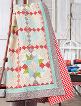 Winterberry Pie Quilt Pattern