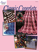 Classic Coverlets Crochet Pattern