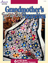 Grandmother's Scrap Bag Favorites