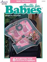 Quilts for Babies Pattern