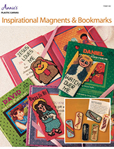 Inspirational Magnets & Bkmks Pattern